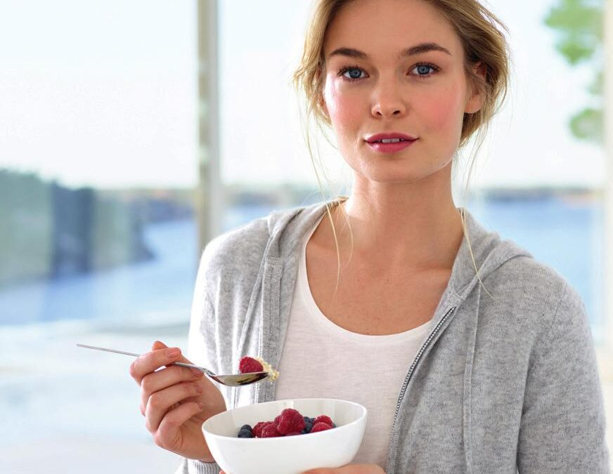 Guía rápida Wellness by Oriflame