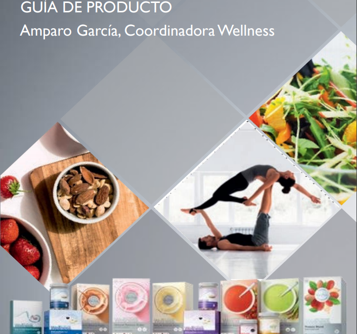 Guía de productos Wellness